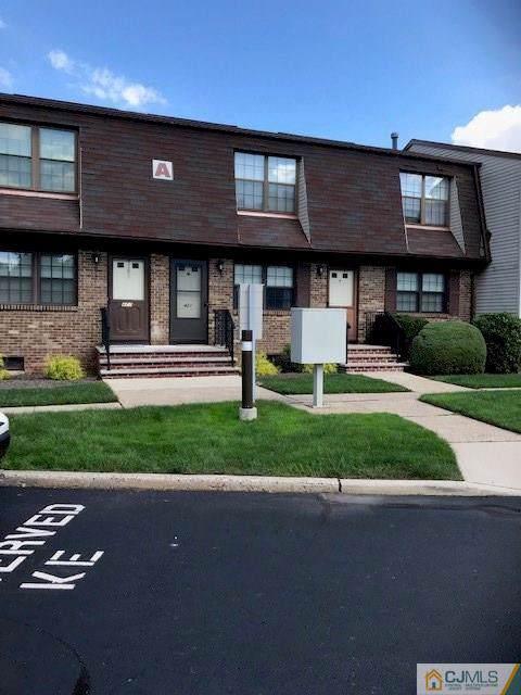 421 Wallace Street #421, Edison, NJ 08817 (MLS #2004873) :: The Dekanski Home Selling Team