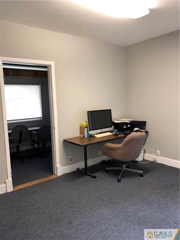 2053 Woodbridge Avenue, Edison, NJ 08817 (MLS #2004895) :: The Dekanski Home Selling Team