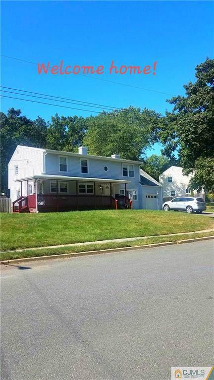22 Sandalwood Drive, East Brunswick, NJ 08816 (MLS #2004941) :: REMAX Platinum