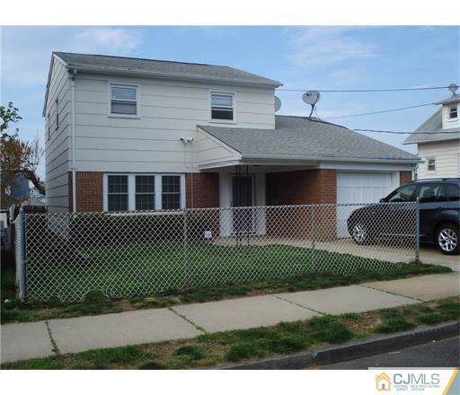 12 Lincoln Avenue, Carteret, NJ 07008 (MLS #2005414) :: REMAX Platinum