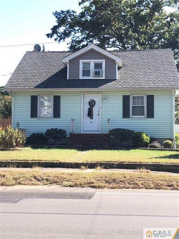 285 Manalapan Road, Spotswood, NJ 08884 (MLS #2005919) :: REMAX Platinum
