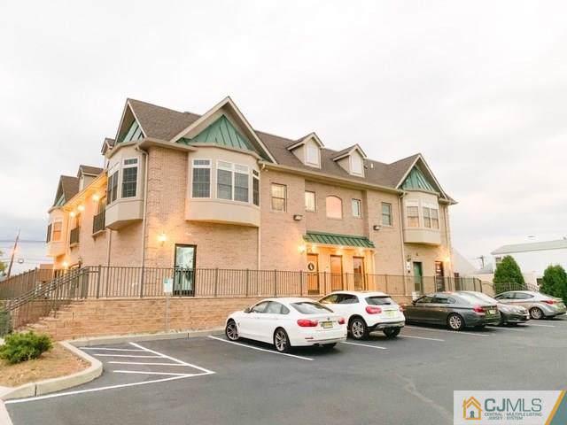 283 Inman Avenue, Colonia, NJ 07067 (#2005946) :: Daunno Realty Services, LLC