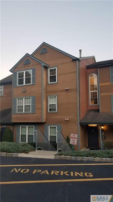 3443 Cypress Court, South Brunswick, NJ 08852 (MLS #2006019) :: REMAX Platinum