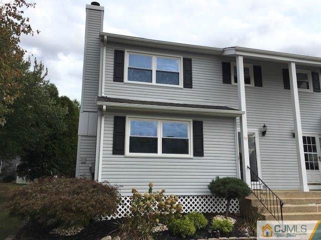 99 Benjamin Court, South Brunswick, NJ 08810 (MLS #2006056) :: REMAX Platinum