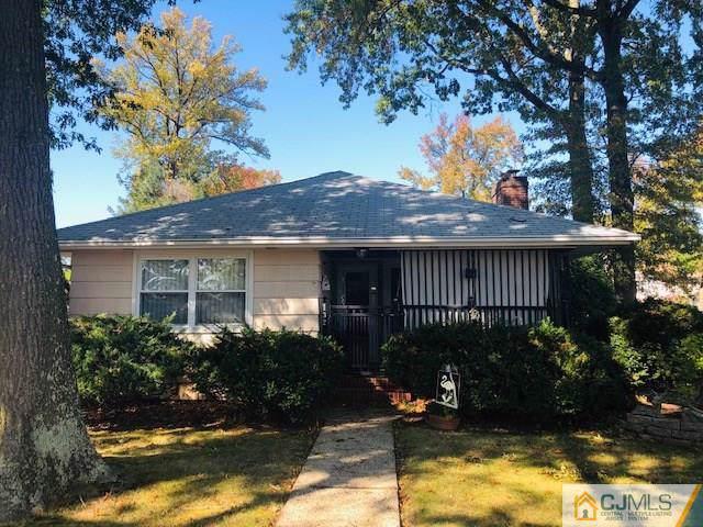 132 Temple Street, Edison, NJ 08820 (#2006759) :: Daunno Realty Services, LLC