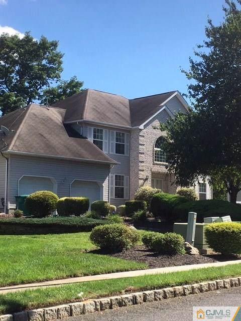 5 Oak Hill Drive, Monroe, NJ 08831 (MLS #2006798) :: REMAX Platinum