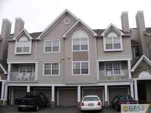 279 Prestwick Way #279, Edison, NJ 08820 (#2006830) :: Daunno Realty Services, LLC