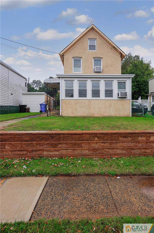 131 Fulton Street, Woodbridge Proper, NJ 07095 (MLS #2006848) :: William Hagan Group