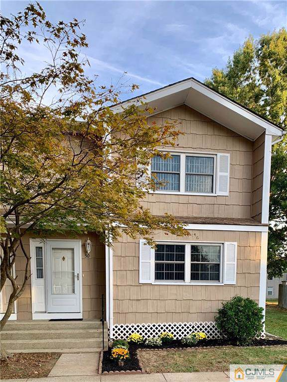50 Edwina Court, South Brunswick, NJ 08810 (MLS #2006973) :: REMAX Platinum