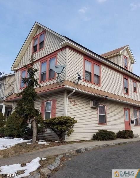 394 Georges Rd Ne Road NE, North Brunswick, NJ 08902 (MLS #2007961) :: Vendrell Home Selling Team