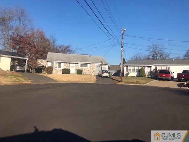 8 Willow Court, Sayreville, NJ 08859 (MLS #2008285) :: RE/MAX Platinum