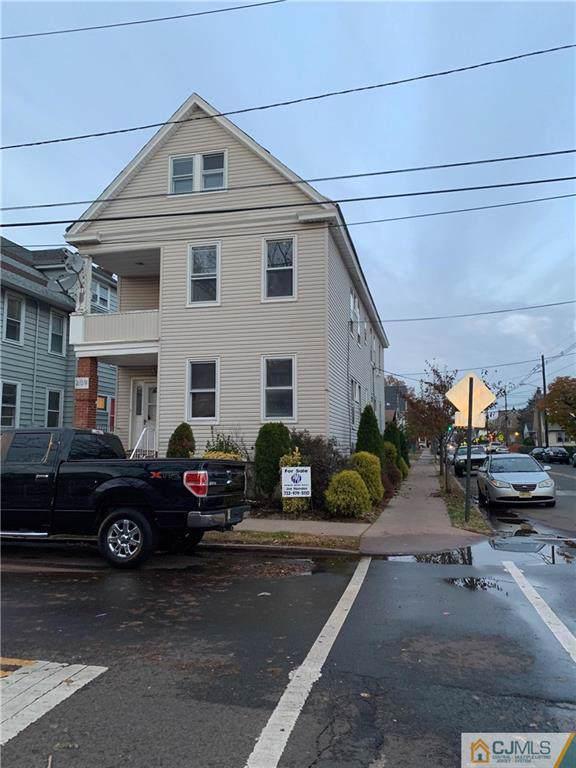 209 Howard Street, New Brunswick, NJ 08901 (MLS #2008348) :: Vendrell Home Selling Team