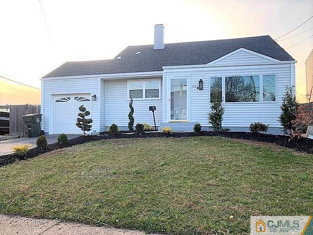 59 Mckinley Avenue, Colonia, NJ 07067 (#2008428) :: Daunno Realty Services, LLC