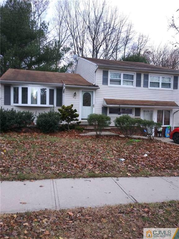 49 Haven Terrace, Sayreville, NJ 08859 (MLS #2008782) :: Vendrell Home Selling Team