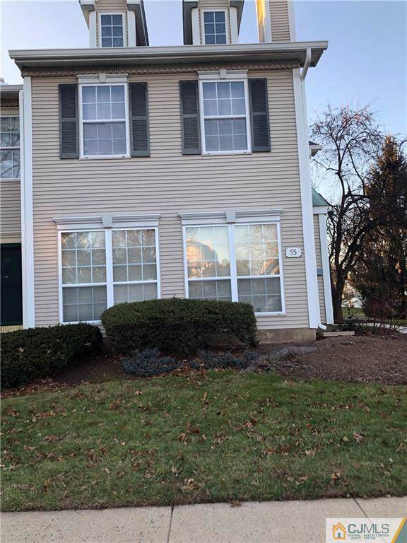 95 Columbus Drive, Franklin, NJ 08823 (MLS #2008860) :: RE/MAX Platinum