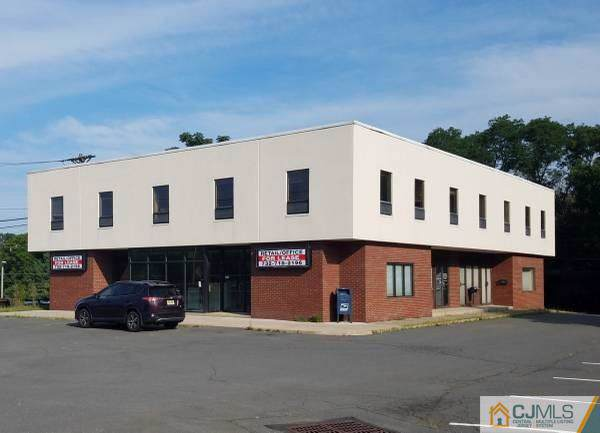 3530 State Route 27 Highway, South Brunswick, NJ 08824 (MLS #2008870) :: RE/MAX Platinum