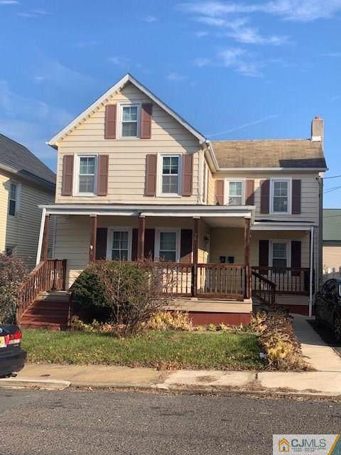 58 Smullen Street, Sayreville, NJ 08872 (MLS #2008958) :: Vendrell Home Selling Team