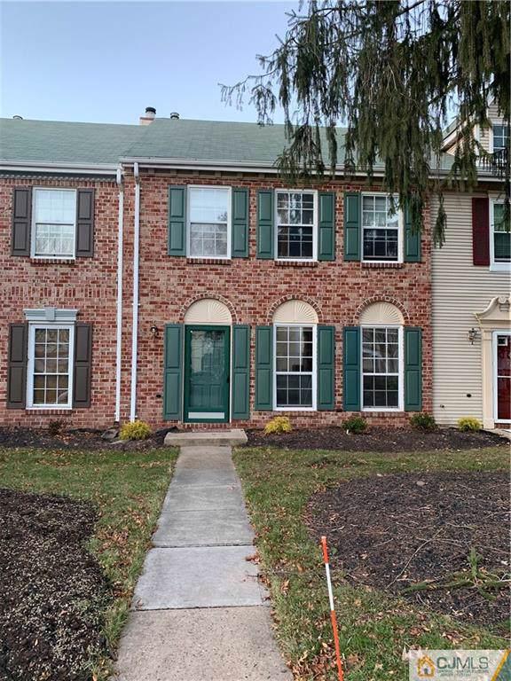 72 Albury Way, North Brunswick, NJ 08902 (MLS #2010193) :: Vendrell Home Selling Team