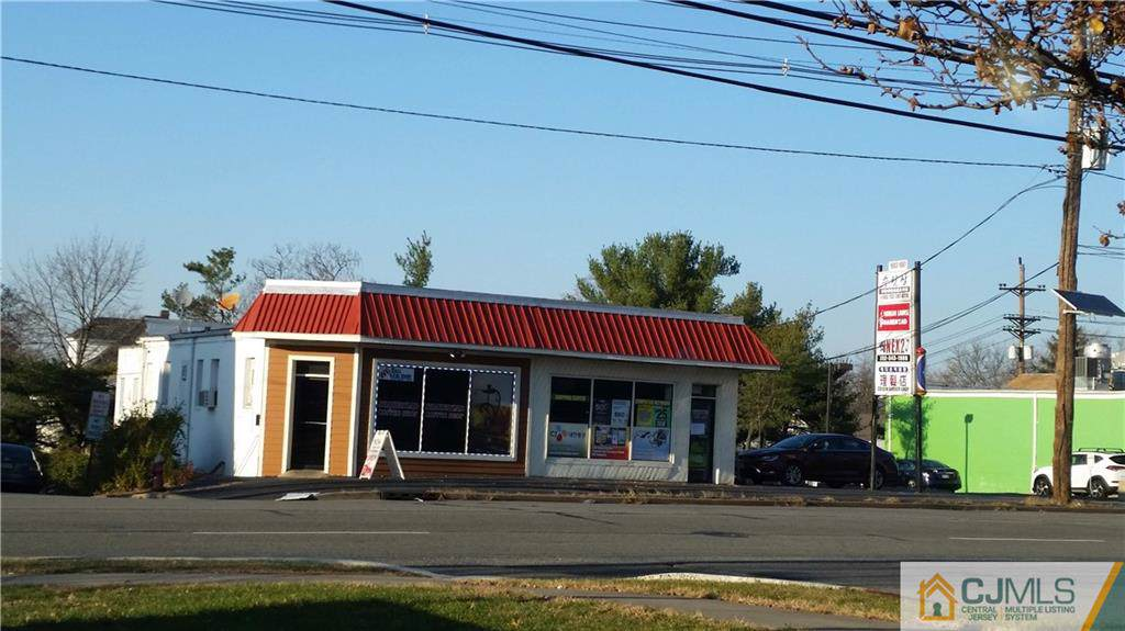 1663 Route 27 Lincoln Highway - Photo 1