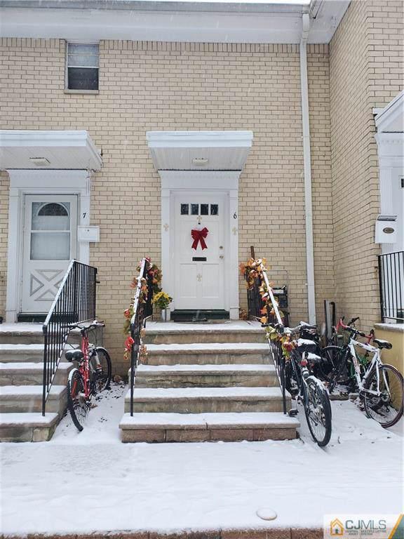 406 Cranbury Road #6, East Brunswick, NJ 08816 (MLS #2010483) :: Vendrell Home Selling Team