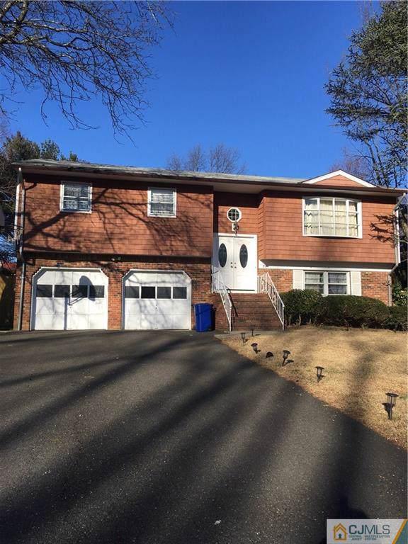 12 Crest Road, East Brunswick, NJ 08816 (MLS #2010486) :: Vendrell Home Selling Team