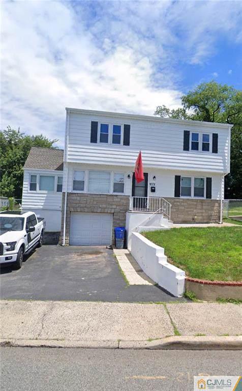 378 Joralemon Street, Belleville, NJ 07109 (MLS #2011241) :: William Hagan Group