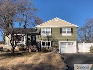 223 Cook Avenue, Middlesex Boro, NJ 08846 (MLS #2011269) :: REMAX Platinum