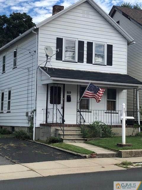89 S Main Street, Milltown, NJ 08850 (MLS #2011310) :: RE/MAX Platinum