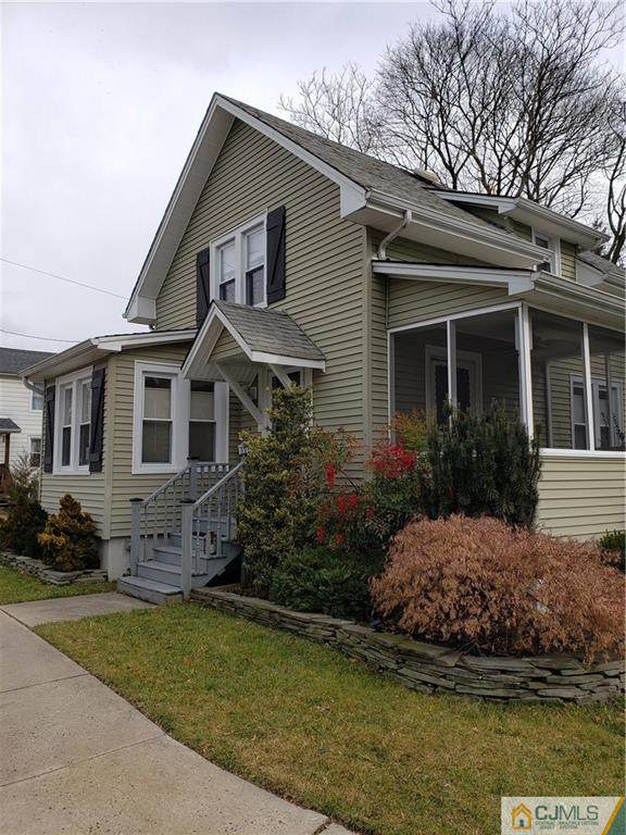 124 Van Liew Avenue, Milltown, NJ 08850 (MLS #2011549) :: RE/MAX Platinum