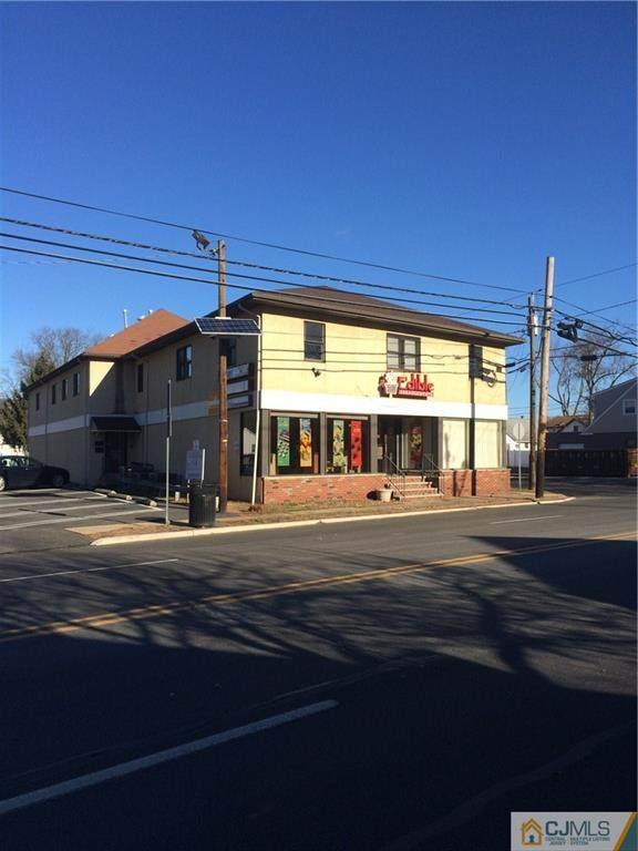 647 Bound Brook Road, Middlesex Boro, NJ 08846 (MLS #2011575) :: REMAX Platinum