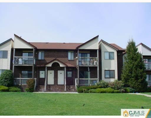 4519 Birchwood Court, North Brunswick, NJ 08902 (MLS #2011866) :: The Dekanski Home Selling Team