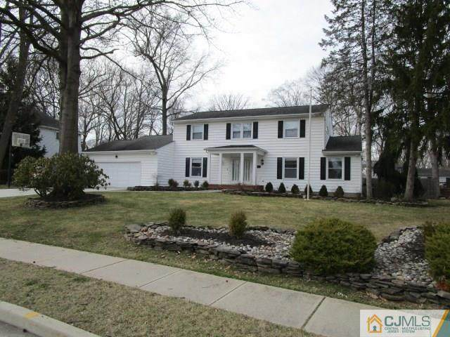 987 Hoover Drive, North Brunswick, NJ 08902 (MLS #2012291) :: REMAX Platinum