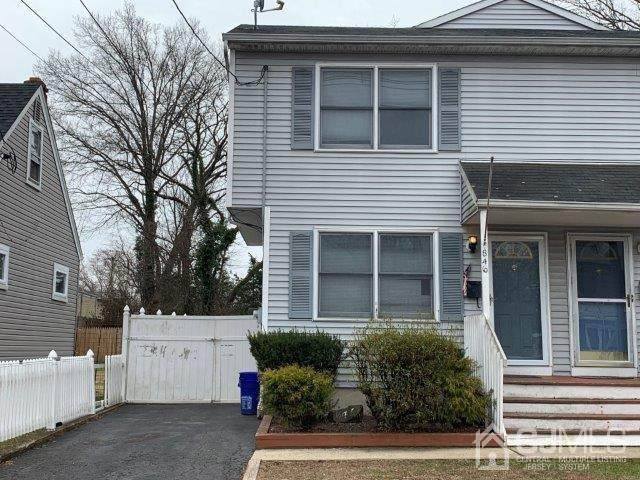 846 Voorhees Avenue, Middlesex Boro, NJ 08846 (#2012597) :: Nexthome Force Realty Partners