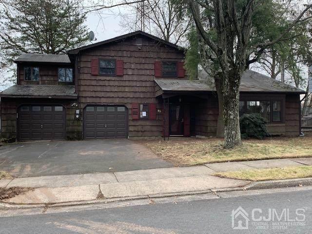 45 Meyer Road, Edison, NJ 08817 (MLS #2012826) :: The Dekanski Home Selling Team