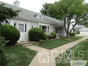 529 Old Nassau Road A, Monroe, NJ 08831 (MLS #2013815) :: William Hagan Group