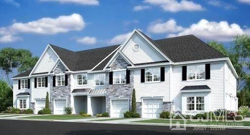 1517 Paxton Lane, Monroe, NJ 08831 (MLS #2013882) :: William Hagan Group