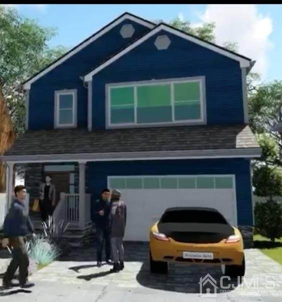 718 Hanson Avenue, Perth Amboy, NJ 08861 (MLS #2014560) :: The Dekanski Home Selling Team