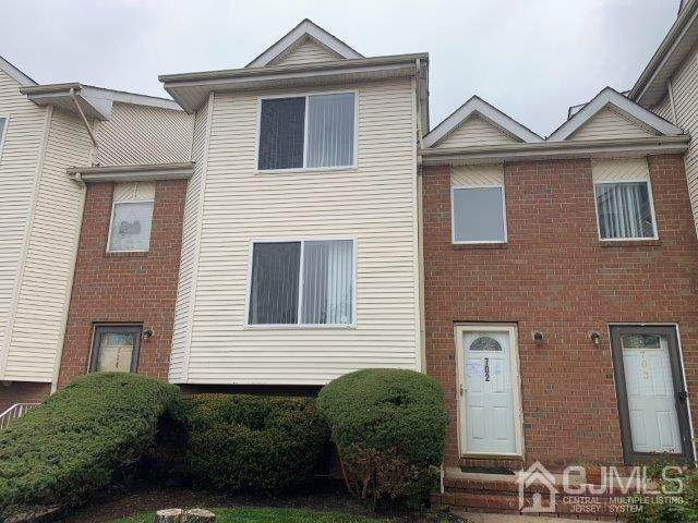 702 Holly Drive, Perth Amboy, NJ 08861 (MLS #2015151) :: The Premier Group NJ @ Re/Max Central