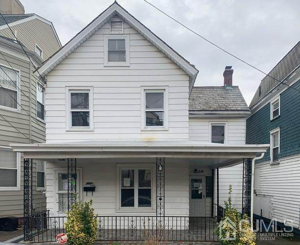 218 Water Street, Perth Amboy, NJ 08861 (#2015298) :: Nexthome Force Realty Partners