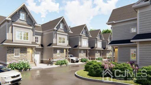 1125 Arnold Avenue #14, Point Pleasant, NJ 08742 (MLS #2019057) :: William Hagan Group