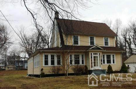 1030 Sherman Avenue, Plainfield, NJ 07063 (MLS #2100126) :: William Hagan Group