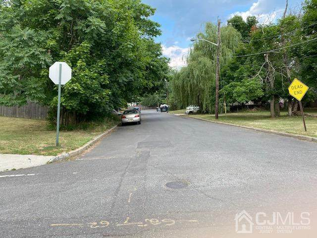 48 Kossuth Street, Franklin, NJ 08873 (MLS #2100127) :: The Sikora Group