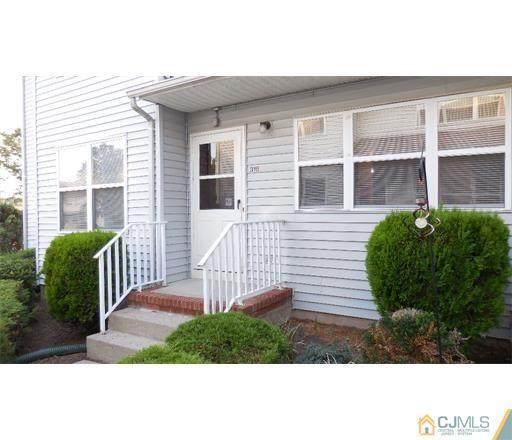318 Ventnor Court, Piscataway, NJ 08854 (MLS #2100149) :: REMAX Platinum