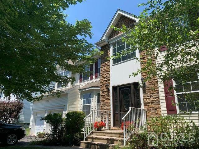 84 Heman Street, Edison, NJ 08837 (MLS #2100492) :: The Premier Group NJ @ Re/Max Central