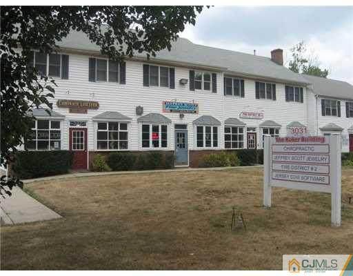 3031 Route 27-Suite B, Franklin, NJ 08823 (MLS #2103116) :: REMAX Platinum