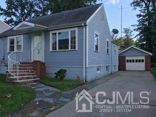 65 Alwat Street, Woodbridge Proper, NJ 07095 (MLS #2103565) :: William Hagan Group