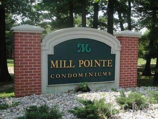 64 College Drive, Edison, NJ 08817 (MLS #2103988) :: William Hagan Group