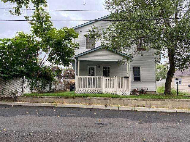 2 Muth Street, South Amboy, NJ 08879 (MLS #2104148) :: Provident Legacy Real Estate Services, LLC
