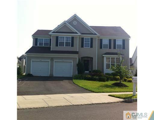 19 Paige Terrace, Sayreville, NJ 08872 (MLS #2104556) :: Halo Realty