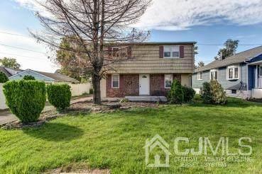 133 Schoder Avenue, Woodbridge Proper, NJ 07095 (MLS #2104986) :: William Hagan Group